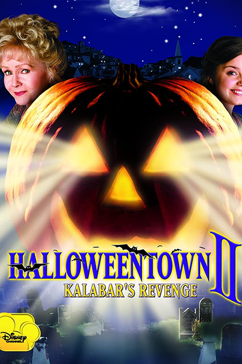 halloweentown 2 kalabar's revenge
