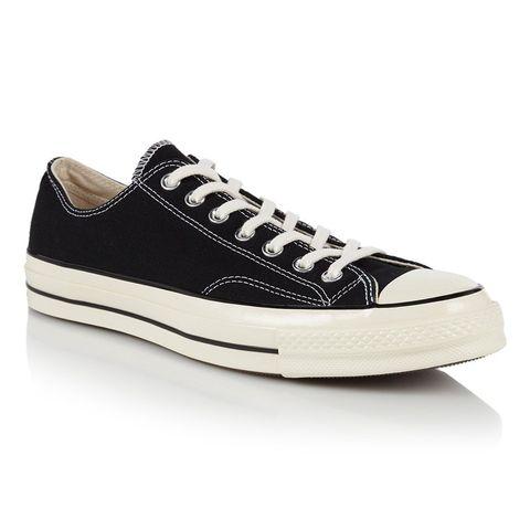 zwarte sneakers heren