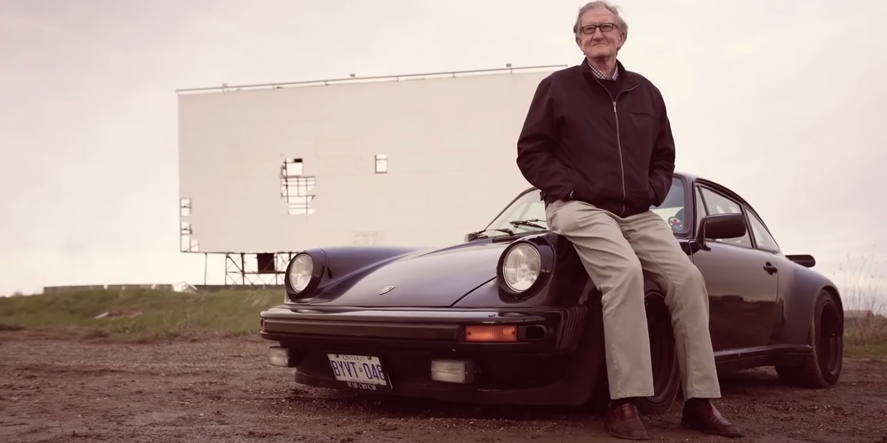 Meet the Man Who Daily-Drives a 725,000-Mile 1976 Porsche 911 Turbo