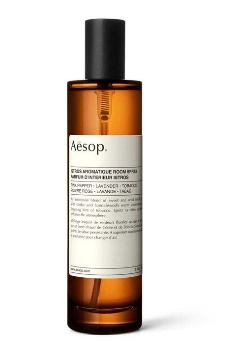 aesop istros aromatique room spray