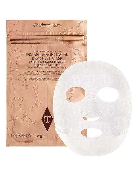 charlotte tilbury masker