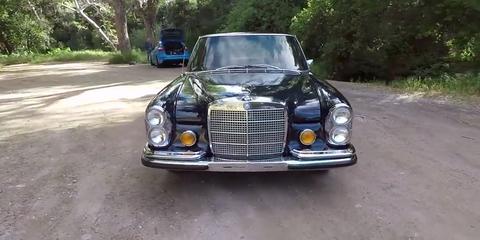 Land vehicle, Vehicle, Car, Luxury vehicle, Classic car, Mercedes-benz w111, Mercedes-benz w108, Mercedes-benz, Mercedes-benz 600, Mercedes-benz w112,