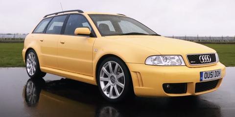 Land vehicle, Vehicle, Car, Audi, Alloy wheel, Automotive design, Luxury vehicle, Wheel, Yellow, Rim,