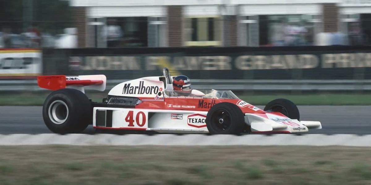 Ford Raptor For Sale >> How McLaren Introduced Gilles Villeneuve to Formula 1