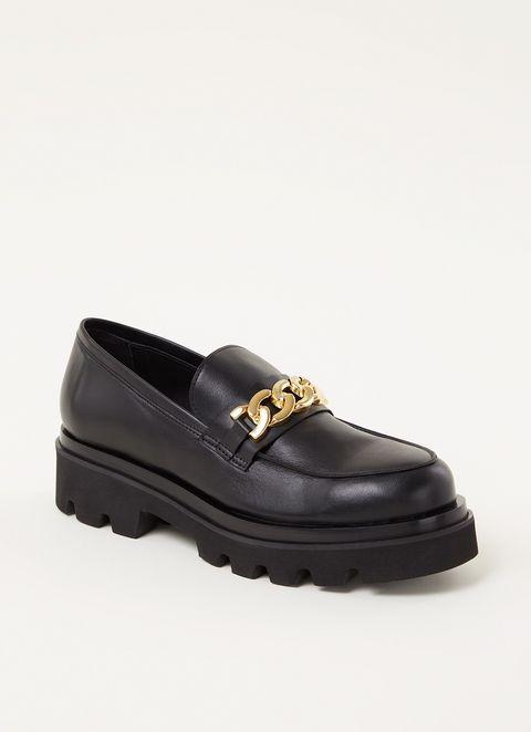 schoenentrends van herfstwinter 2021