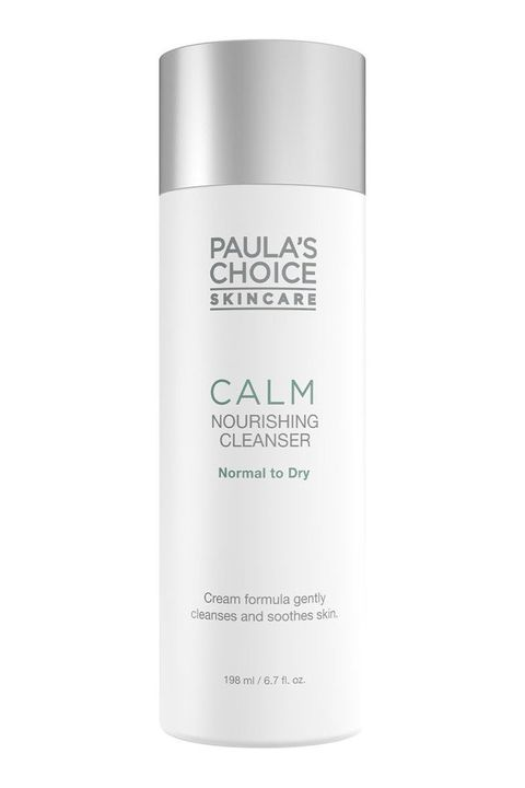 paula's choice calm nourishing cream gezichtsreiniger