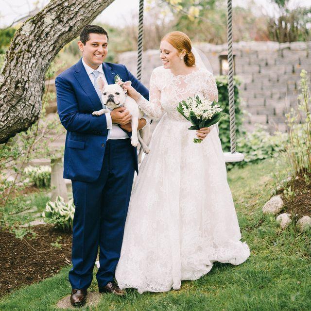 arielle elwes wedding