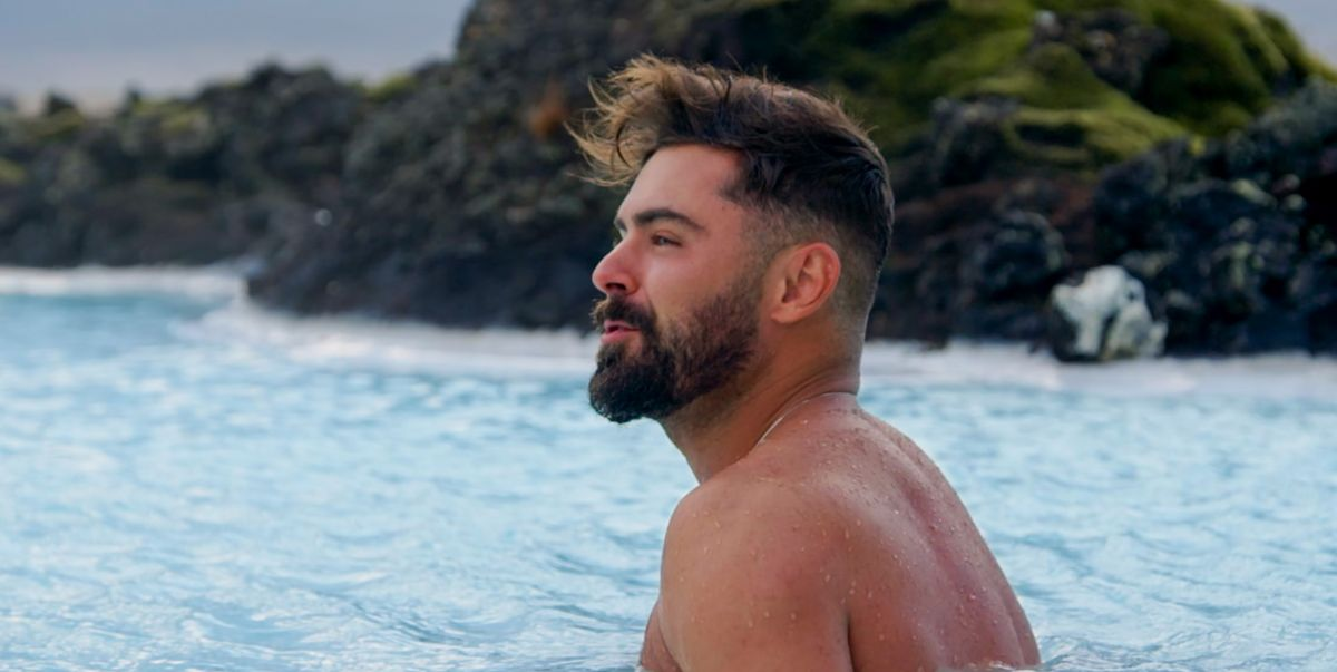 Twitter Is Thoroughly Thirsting over Zac Efron's New Netflix Travel Show