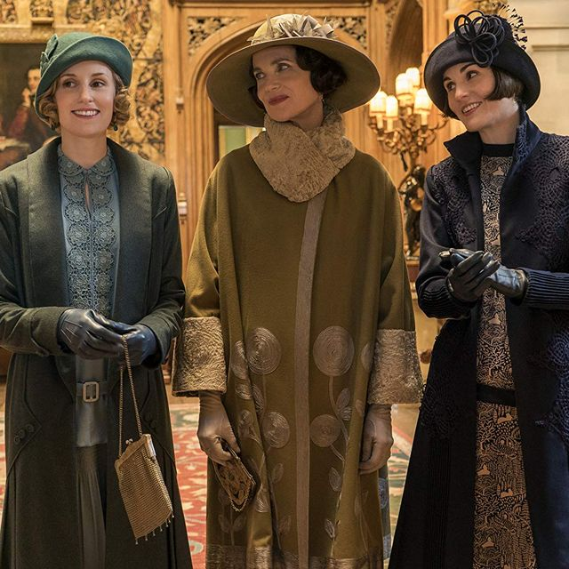Victorian fashion,