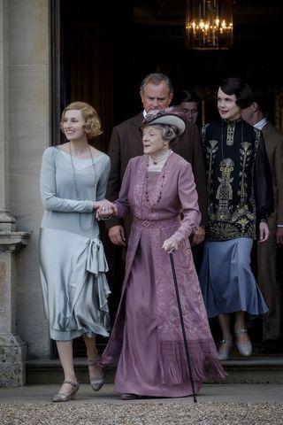 Downton Abbey Movie: Premiere Date, Cast, Trailer, Spoilers