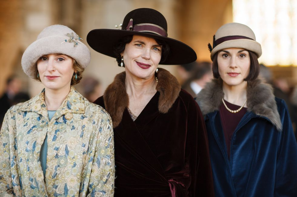 Top 10 Downton Abbey Episodes - Best Downton Abbey Episodes to Watch