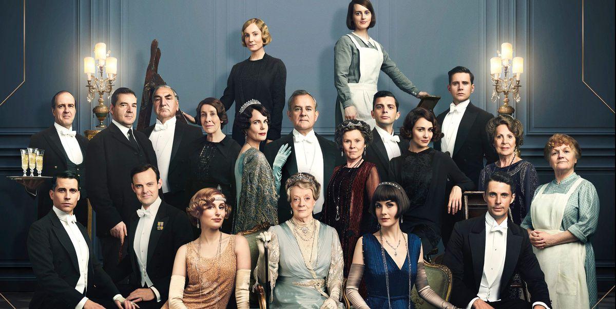 Il film di Downton Abbey è la dose di aristocrazia di cui eravamo in astinenza