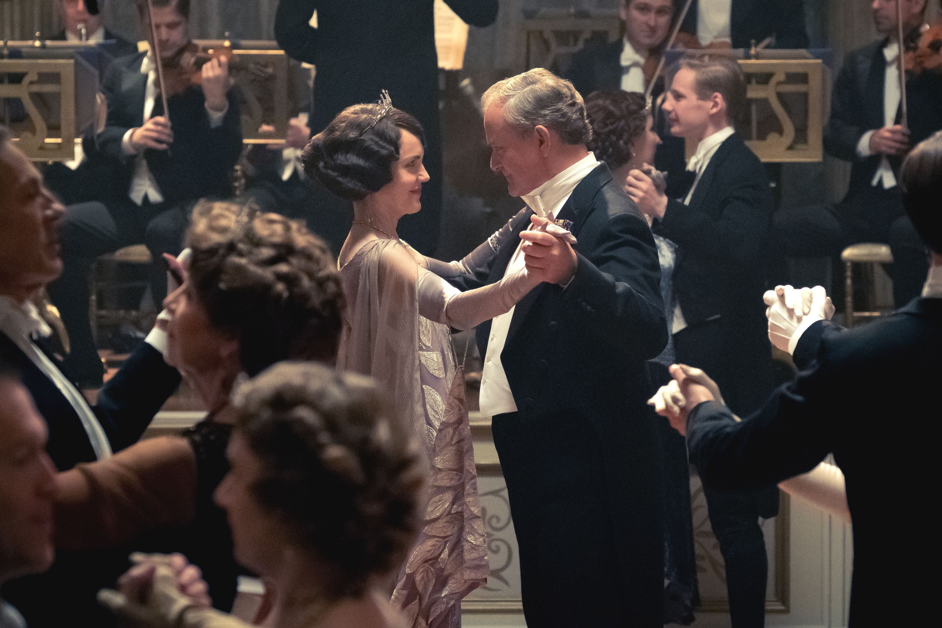 Downton Abbey cast reveal who they wanted back for the movie