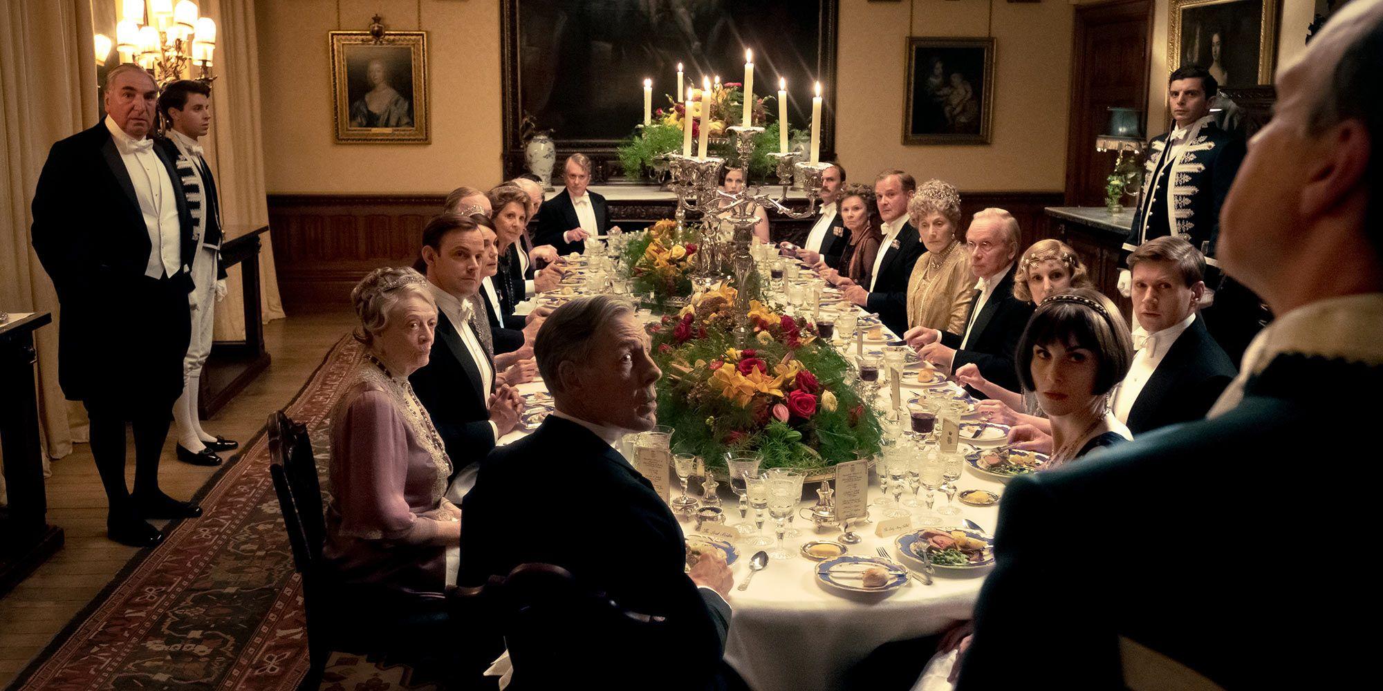 'Downton Abbey' supera a 'Rambo' y 'Ad Astra' en taquilla