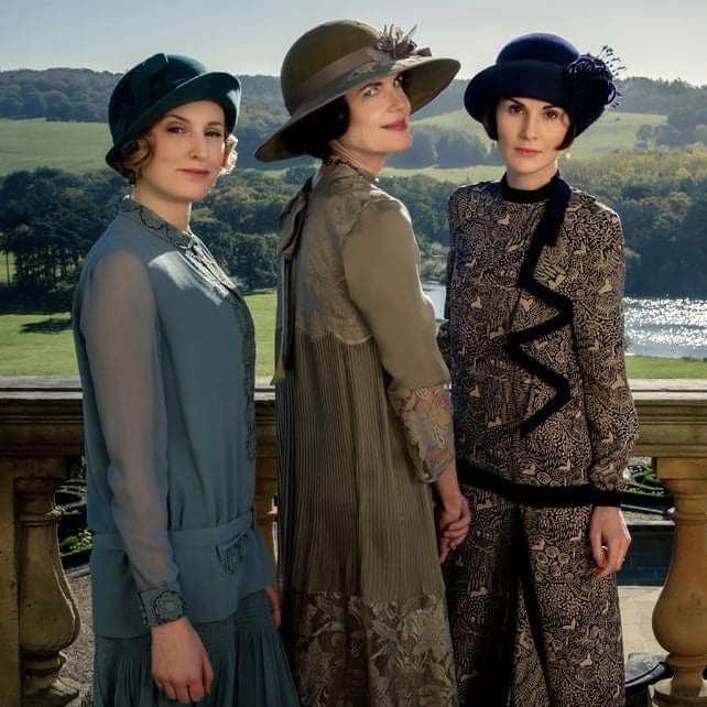 How Did Downton Abbey End? Here's What to Know Before Watching the Movie