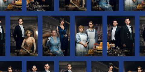 Downton Abbey' Movie News, Rumors, Cast, Premiere Date - What to