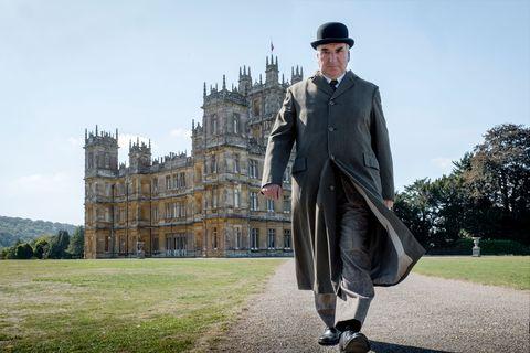 Downton Abbey' Movie News, Rumors, Cast, Premiere Date