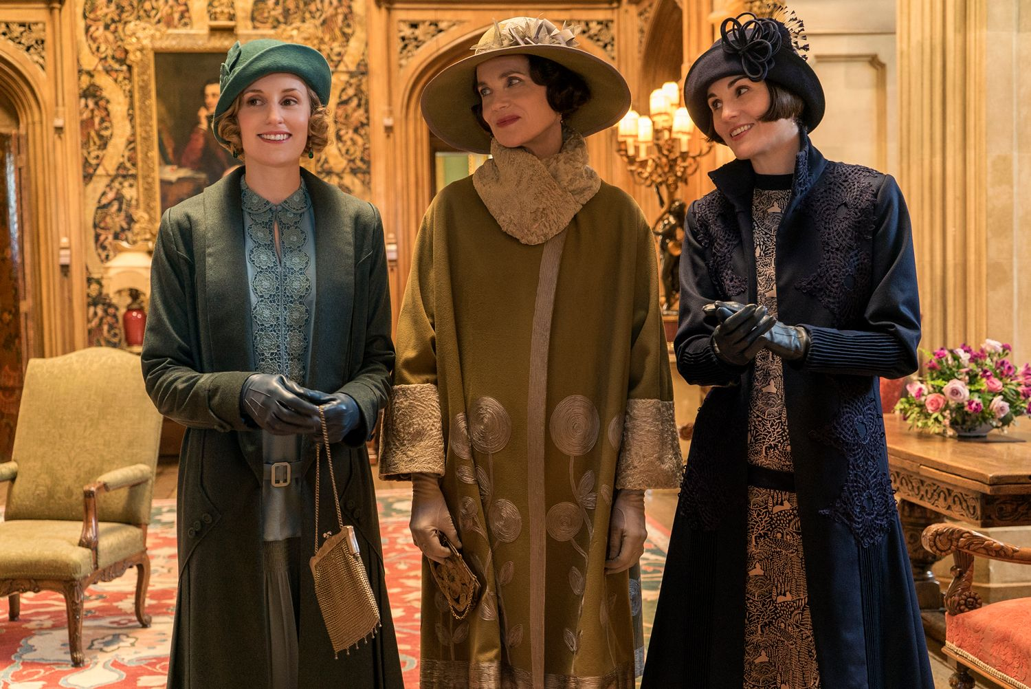 15 Gift Ideas for the Downton Abbey Lover in Your Life
