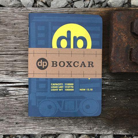 Doane Paper Boxcar