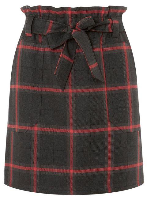 34094f8c38 Shoppers are loving this £10 Primark classic tartan skirt