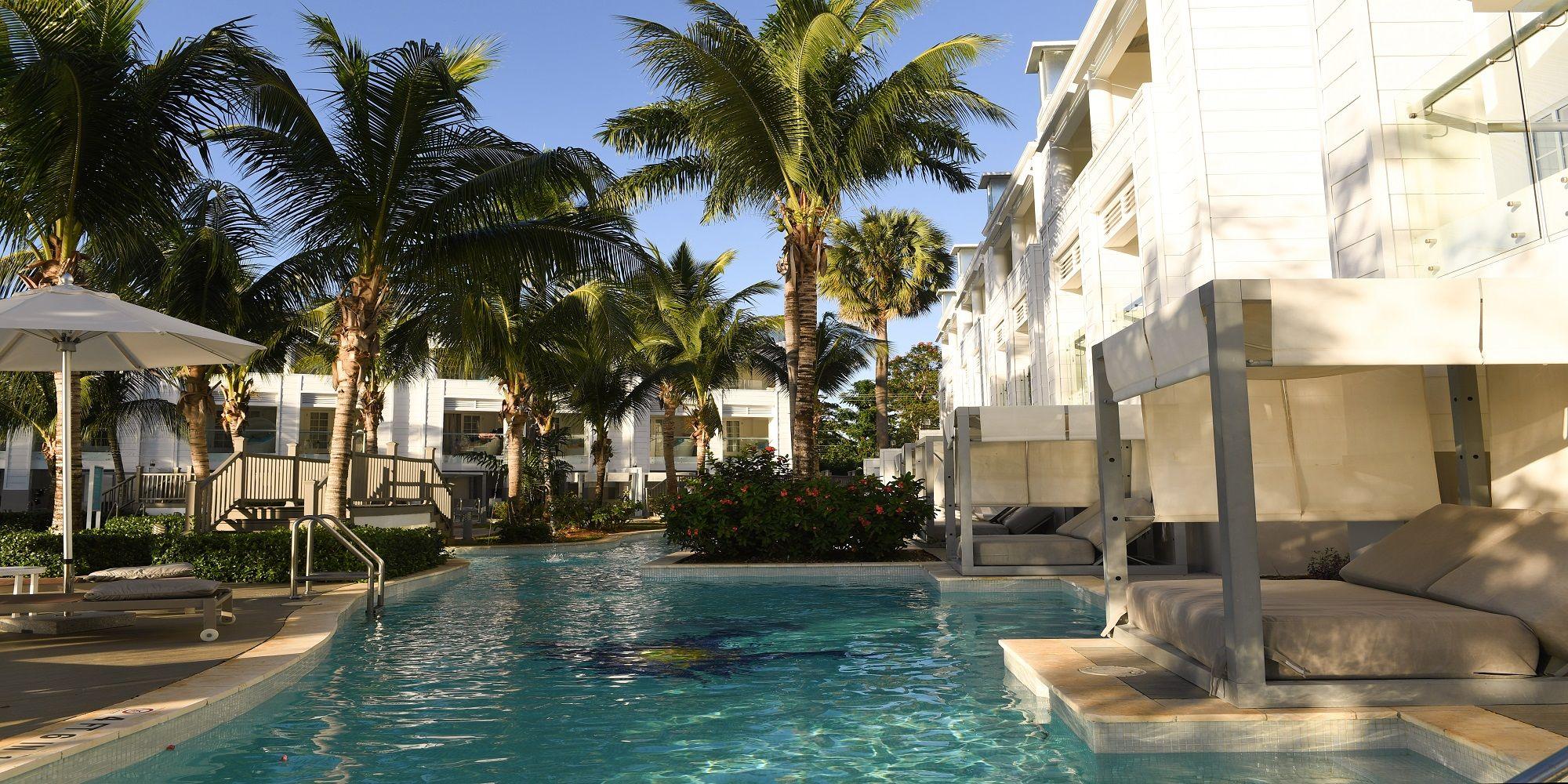 Tui Sensatori Azul Resort Negril Jamaica