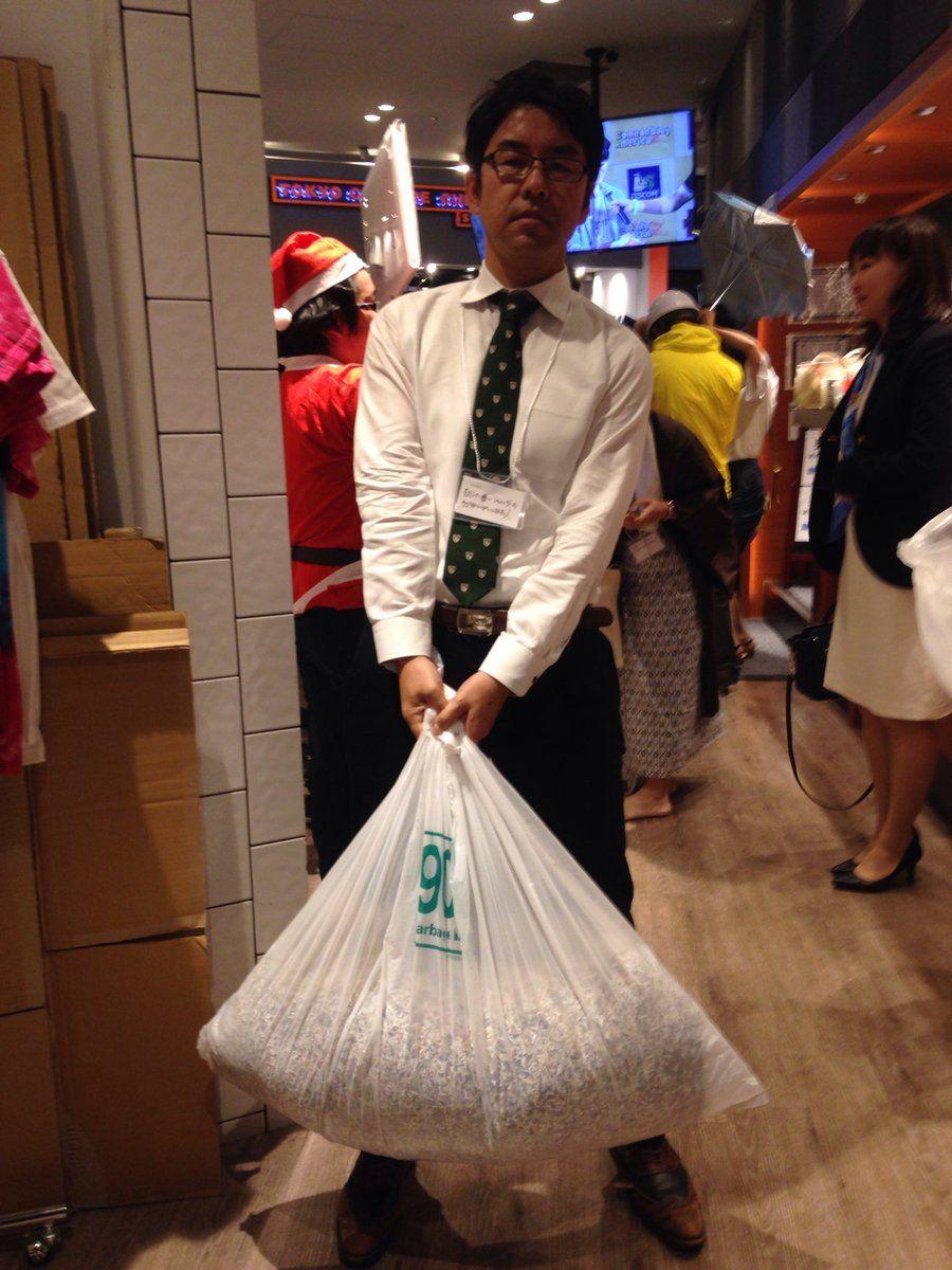 完全戳到笑點!日本人的「地味萬聖節」COS日常生活小人物,每個裝扮都廢到笑!