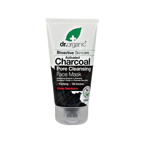 dr. organic Charcoal