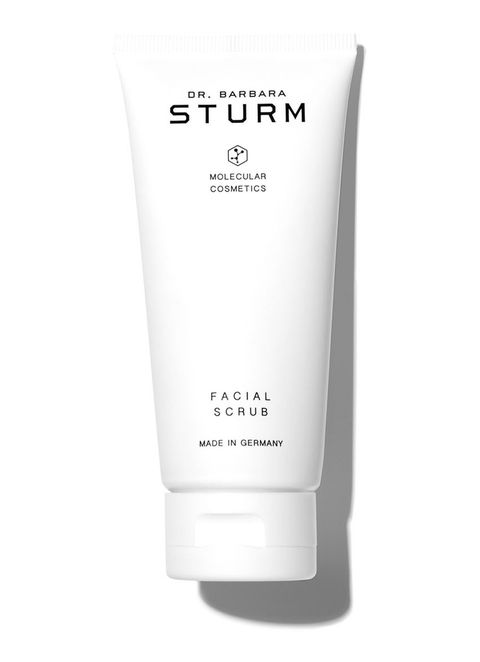 facial scrub dr barbara sturm