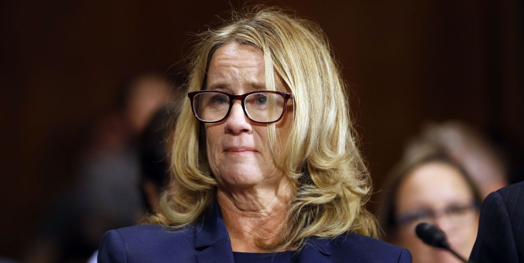 Dr. Christine Blasey Ford Is Still Receiving Death Threats Over Kavanaugh Sexual Assault Allegations