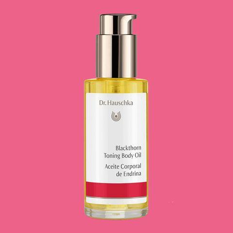 Dr Hauschka BlackThorn Toning Body Oil