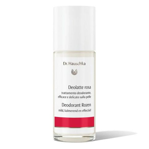 Dr. Hauschka Deodorant Rozen