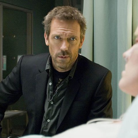 house dr house anti heroes