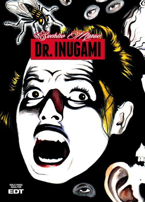 Dr. Inugami de Suehiro Maruo