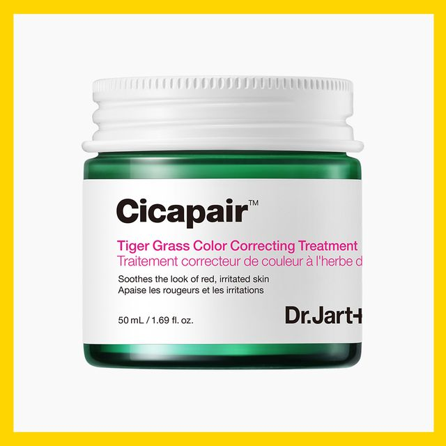 dr jart cicapair tiger grass colour correcting treatment review