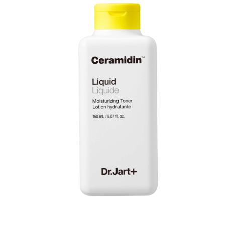 drjart ceramidin liquid toner