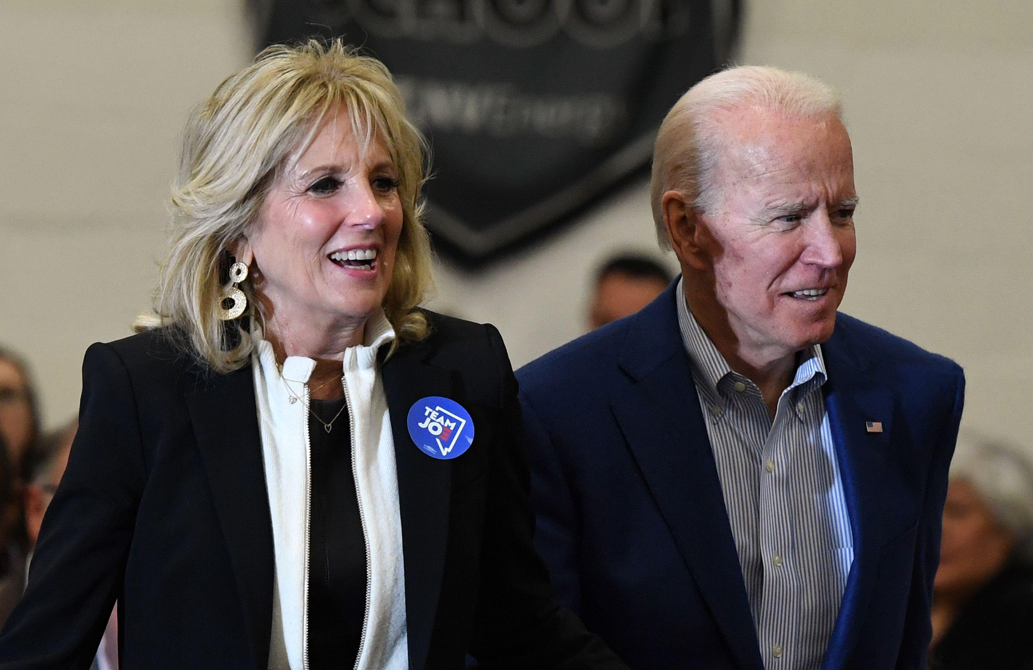 Who Is Joe Biden S Wife Dr Jill Biden 10 Things To Know