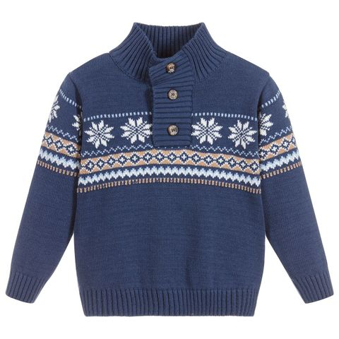 46265d31 The best Christmas jumpers for kids