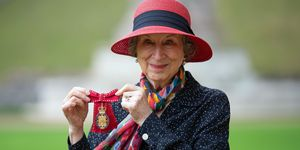 margaret atwood queen elizabeth investiture