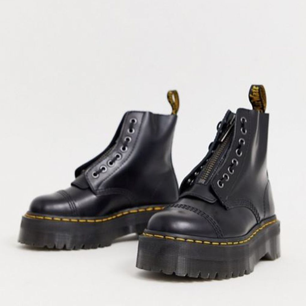 prezzo migliore belle scarpe miglior posto per dr martens basse modelli