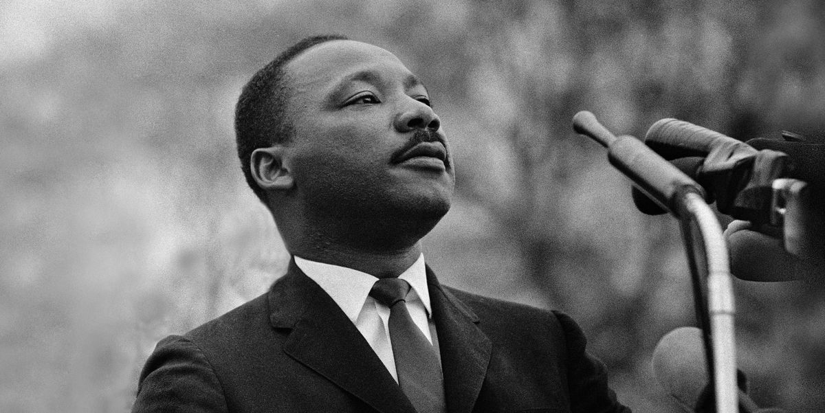 22 Powerful and Inspiring Martin Luther King Jr. Quotes