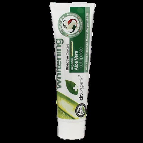 Tandpasta zonder fluoride kopen? Deze merken verkopen goede natuurlijke tandpasta