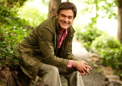 Dr. Oz health tips