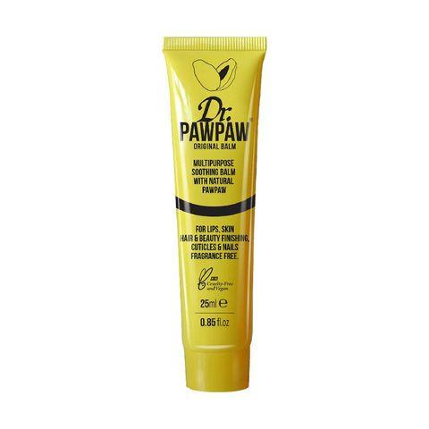 dr pawpaw shea butter multipurpose balm