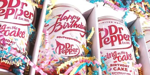 Super Dr Peppers Birthday Cake Flavor Gives You A Reason To Celebrate Funny Birthday Cards Online Alyptdamsfinfo