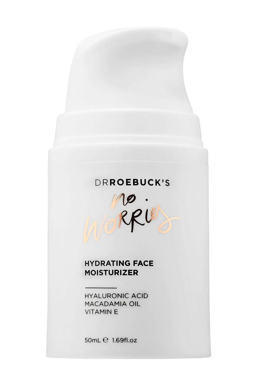 best hydrating skin care