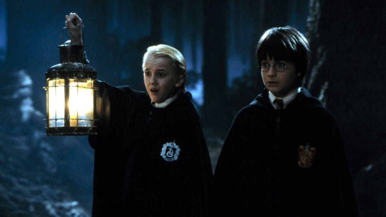 Harry Potter: Draco Malfoy afirma que Harry estaba enamorado de él