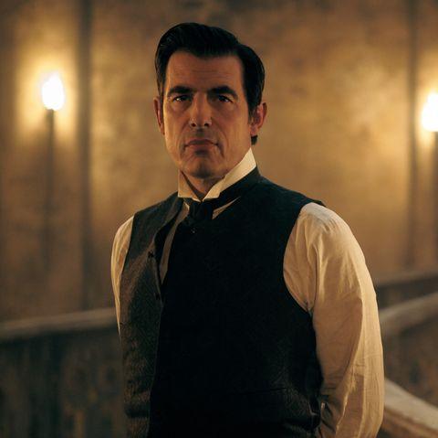 Dracula Season 2 release date
