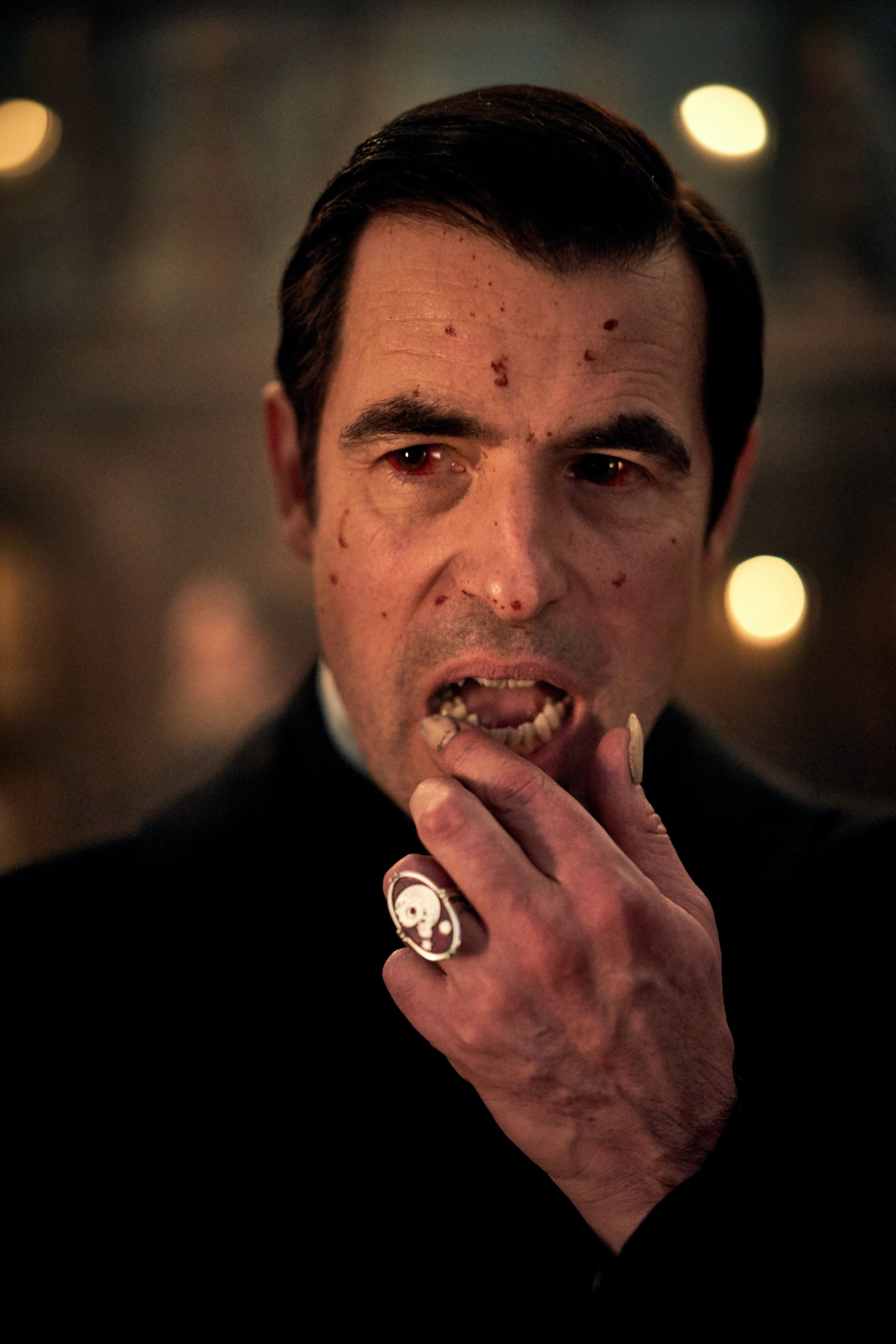 Dracula Season 2. Will it be coming? Plot, When and whereabouts of Season 2