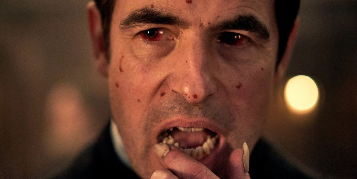 Dracula season 2 BBC - release date, cast, plot and more