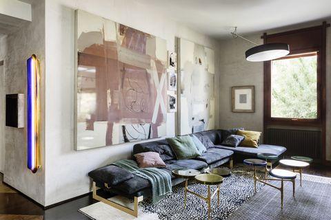 draga  aurel como home living room